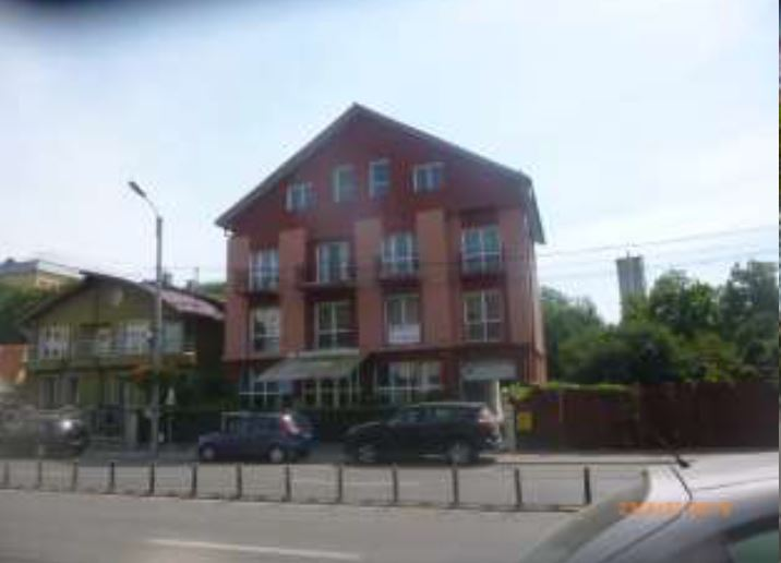 Apartament 4 camere in Bistrita, str 1 Decembrie nr 30